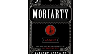 'Moriarty': Does it live up to Anthony Horowitz's previous 'Sherlock Holmes' tale?