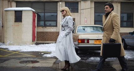 Despite fine acting, 'A Most Violent Year' lacks some punch