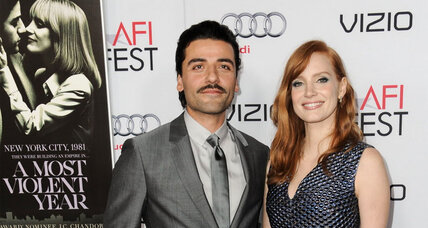 'A Most Violent Year': A movie to keep an eye on for the Oscars