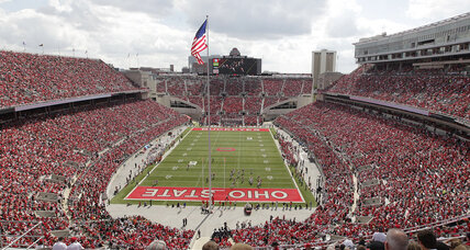 How much do you know about Ohio State football? Take our quiz