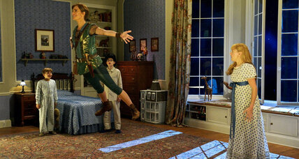 "'Peter Pan Live!' producer: 'It's much bigger and much more challenging than ""The Sound of Music""'"