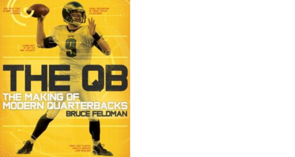 9 sports books you may have missed in 2014