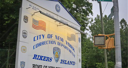 Treatment, not jail, in NYC: 'Positive step forward' will cost $130M