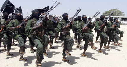 Al Shabab intelligence chief reportedly target of US airstrike in Somalia