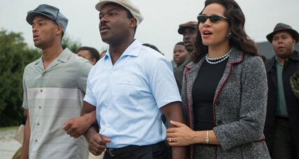 'Selma' star David Oyelowo on the Martin Luther King Jr. biopic: 'This struggle continues and we all have to participate'
