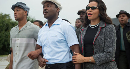 'Selma' shows Martin Luther King, Jr. was flawed, yet focused