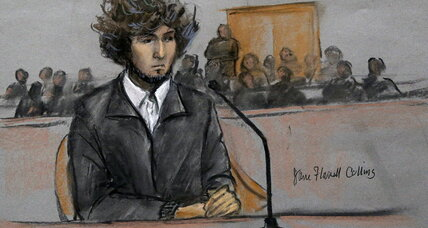 Judge rules that Boston Marathon bombing trial will begin Monday