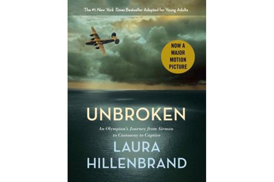 u0026 39 unbroken u0026 39  ya adaptation follows original book to the