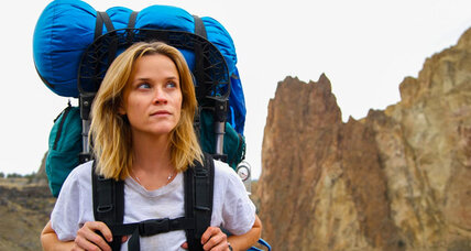 'Wild': Actress Reese Witherspoon delivers an impressive performance