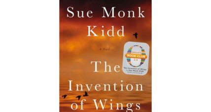 What sold best at Amazon in 2014? Sue Monk Kidd's 'The Invention of Wings'