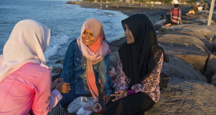 Tsunami 10 years after: How Indonesia built back