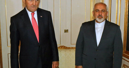 Iran: 'No agreement on any nuclear topic' has been reached