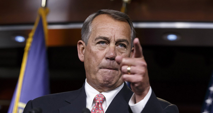 Boehner faces challenge as Speaker, 9 committees to get new chairs