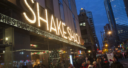 Inside the (possibly) $1 billion Shake Shack IPO
