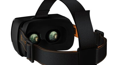 CES 2015: Razer's OSVR Hacker kit aims to kickstart the virtual reality industry