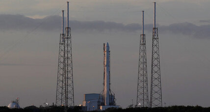 SpaceX scrubs rocket launch: why it must wait until Friday to try again