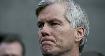 Former Va. Gov. McDonnell sentenced to 2 years for corruption