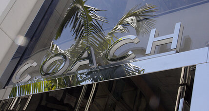 Coach, looking to transform brand, buys Stuart Weitzman for $530M
