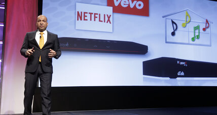 Dish Sling TV includes ESPN for $20-a-month. A better deal than cable? (+video)