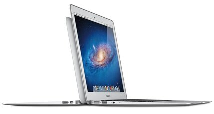 Rumor: New 12-inch Macbook Air will have just two ports
