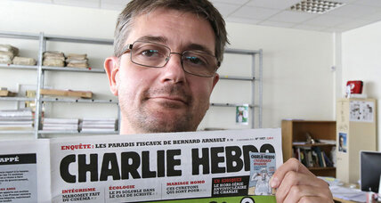 Charlie Hebdo: The French magazine's long history of polarization (+video)
