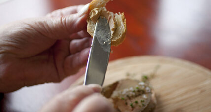 Foie gras-friendly Californians triumph as judge strikes down ban (+video)