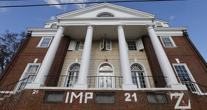 UVA unveils new fraternity rules: Is curbing alcohol a key to combating sexual assault?