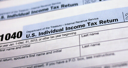 Three big tax and retirement savings changes for 2015