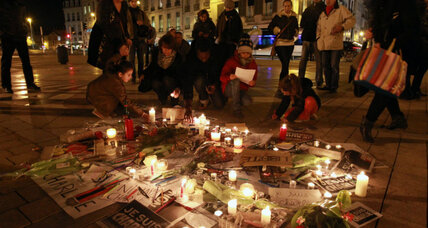 What I learned from Charlie Hebdo