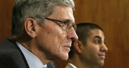 FCC chairman hints the Internet will soon be regulated as a public utility