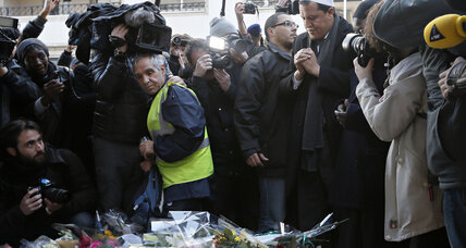 Will Europe's populist rise hamper post-Hebdo healing?
