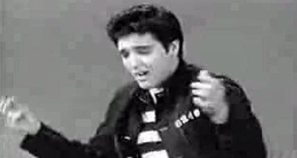 Universal Music all shook up over jailhouse rock, sues