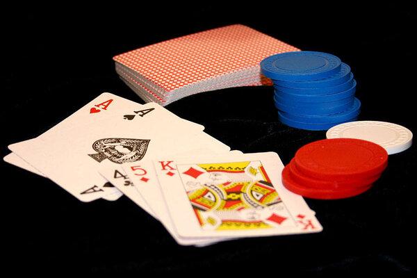 Poker computer cepheus