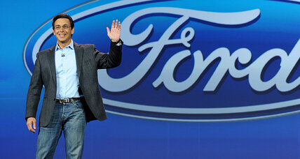 Ford at CES: Self-driving car plans are not about 'marketing claims'