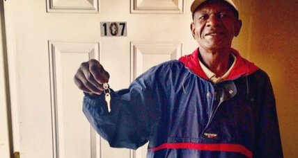 In a US first, New Orleans finds homes for all its homeless veterans