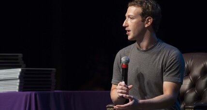 Charlie Hebdo: Mark Zuckerberg pledges Facebook will protect free speech