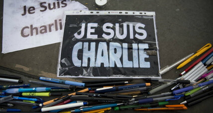 Charlie Hebdo attack: Will it undercut Republican bid to hold DHS budget hostage?