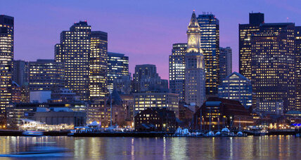 Boston to be US nominee for 2024 Olympics