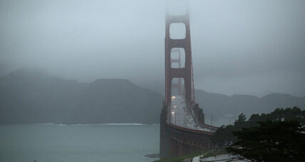 First-ever weekend closure planned for Golden Gate Bridge for safety upgrades