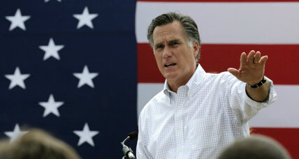 Jeb-mentum vs. Mitt-mania: Why Bush/Romney fight is already on