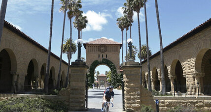Stanford professors urge university to divest of fossil fuels. The right move?