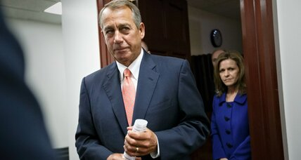 John Boehner's bartender wanted to poison him, says FBI (+video)