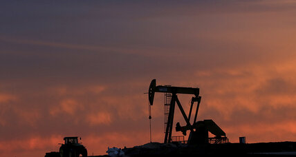 Falling oil prices: Why the oil bust is here to stay
