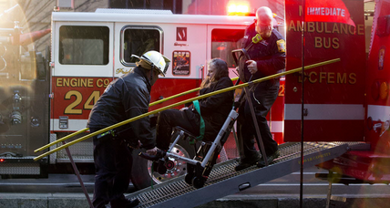 Fatal DC subway incident hinders capital transit network