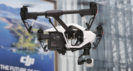 The rise of the everyday drone? (+video)