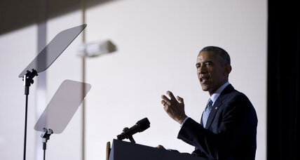 Obama's cybersecurity plan rehashes proposals maligned by privacy groups