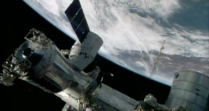 Crew evacuates US segment of space station, but leak could be false alarm