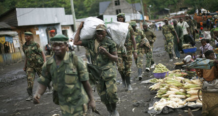 Why the UN is planning fresh military offensive in Congo: briefing