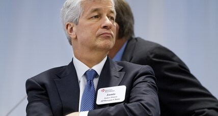 JPMorgan Chase CEO: banks 'under assault' from regulators