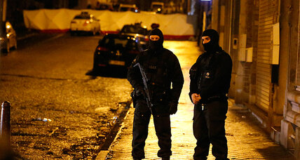 Police arrest suspects across Europe in rush to minimize terror threat